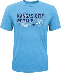 MLB Boys' Kansas City Royals Pinch Hitter T-shirt