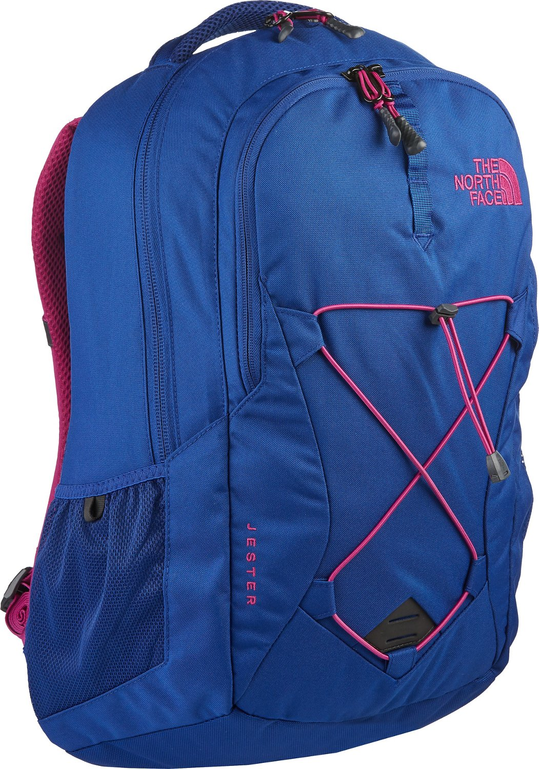 Display product reviews for The North Face Jester Backpack 5f728343a3ece