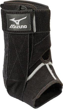 Mizuno Adults' DXS2 Left Ankle Brace