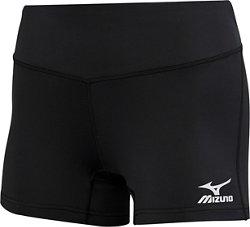 Mizuno Women's Victory Volleyball Shorts