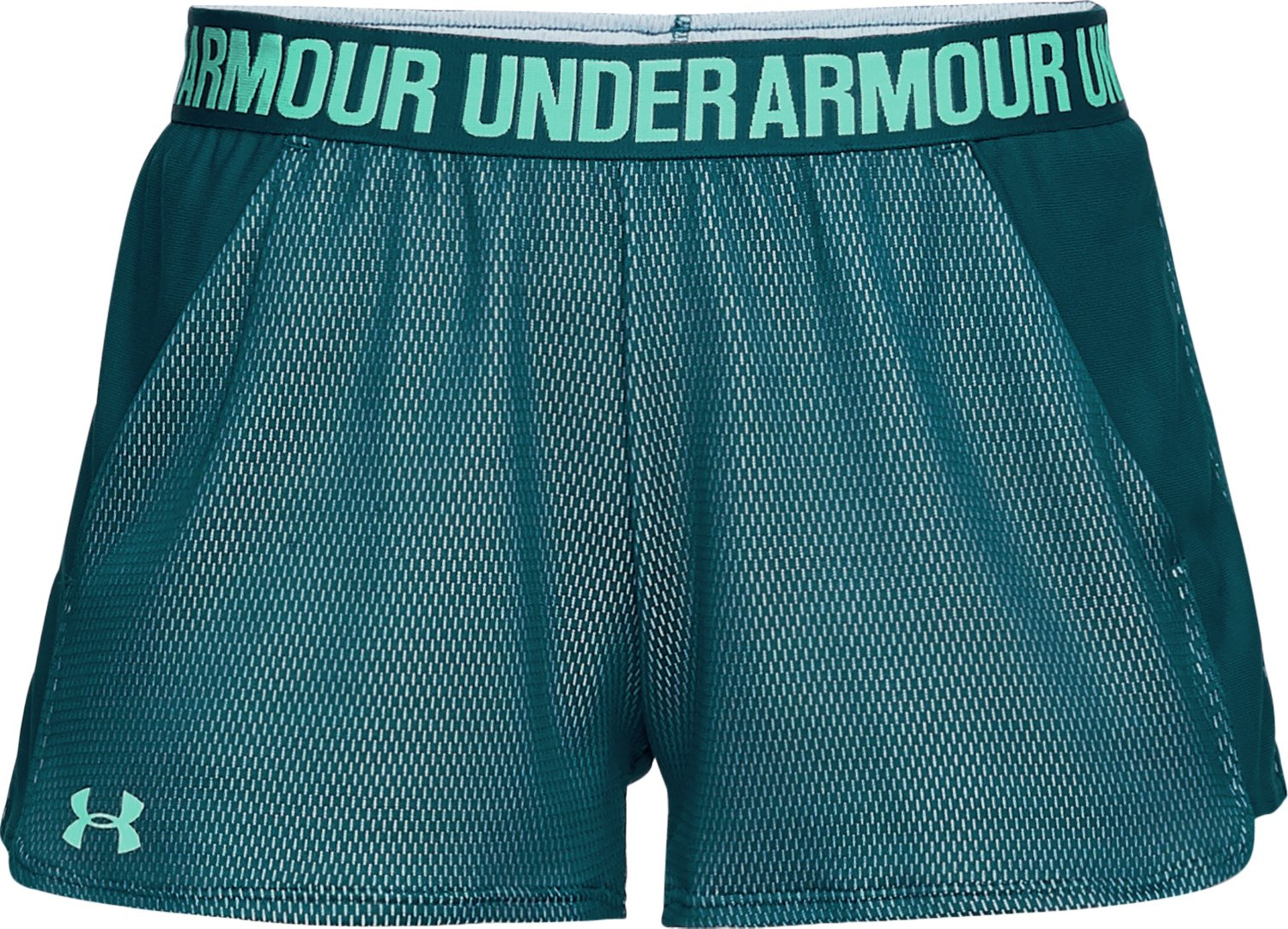 promo code e5f78 250fb Display product reviews for Under Armour Women s Play Up 2.0 Novelty Short  This product is currently selected