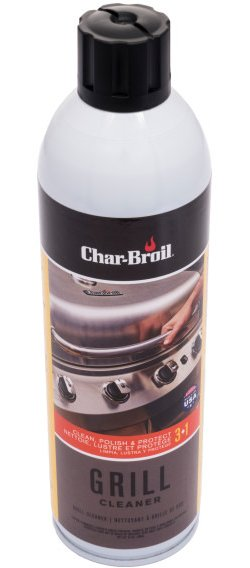 Char-Broil Eco-Safe Stainless Steel Cleaner