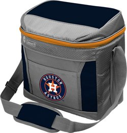 Houston Astros 9-Can Soft Sided Cooler