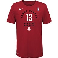 Nike Boys' Houston Rockets James Harden 13 Essential Player T-shirt