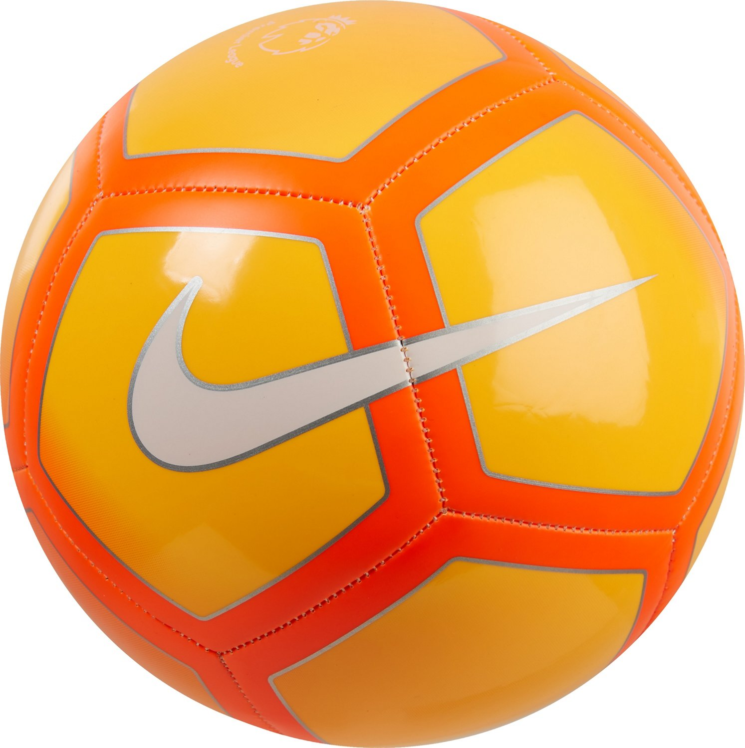 nike premier league size 5 pitch soccer ball academy