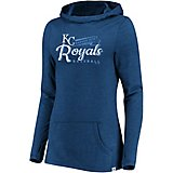 Majestic Women's Kansas City Royals Winning Side Hoodie