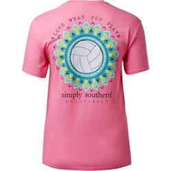 c9eb8d84be7 Women s Simply Southern Graphic Tees