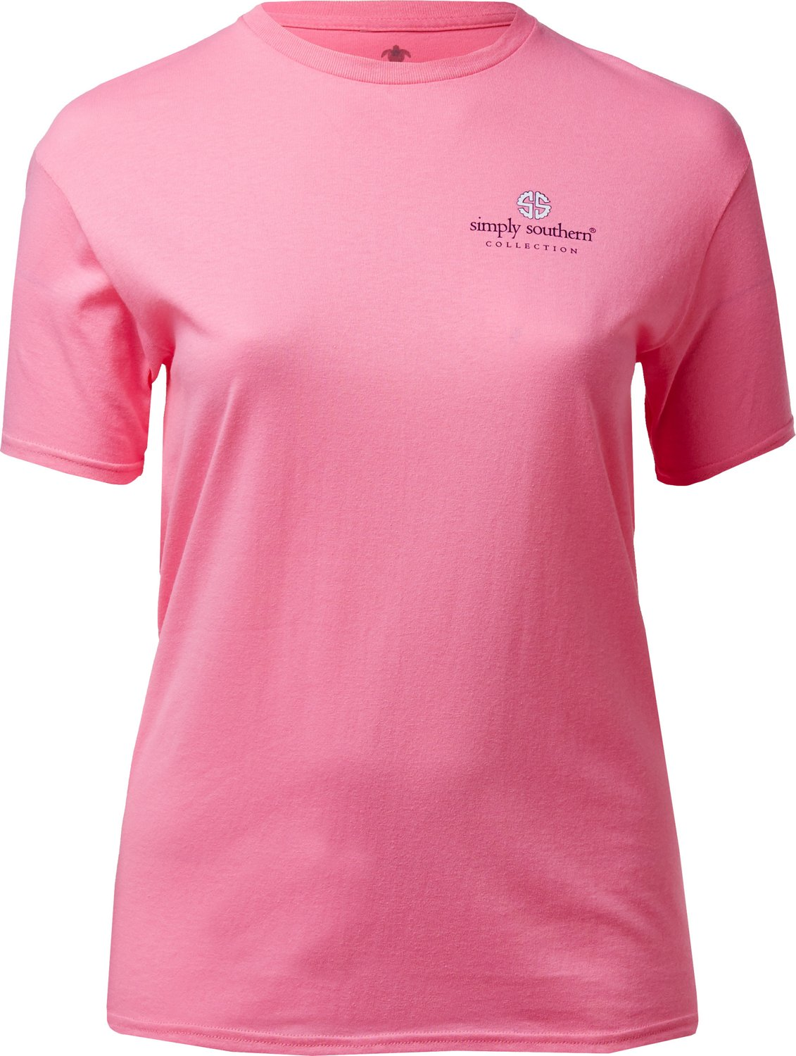 Simply Southern Women's Volleyball T-shirt - view number 1