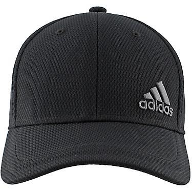 aa969ff14aa0f adidas Men's Release Stretch Fit Cap