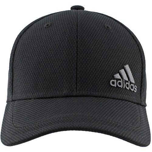 adidas Men s Release Stretch Fit Cap  e2790ddcce74