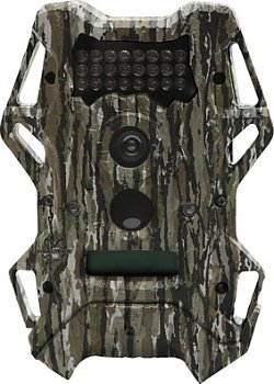 Wildgame Innovations Cloak Pro Realtree 14.0 MP IR HD LED Digital Scouting Camera