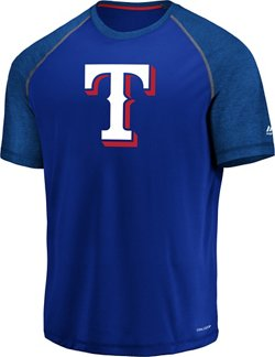 Majestic Men's Texas Rangers Got the Word T-shirt