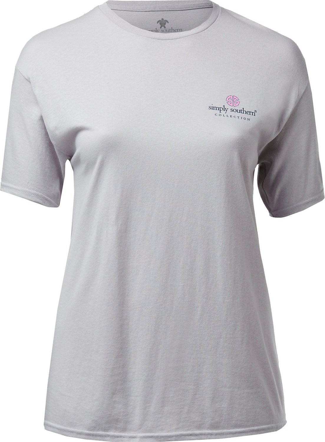 Simply Southern Women's Cactus T-shirt - view number 1