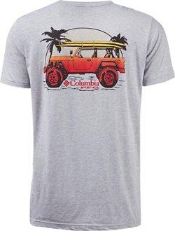 Columbia Sportswear Men's PFG Beaching T-shirt