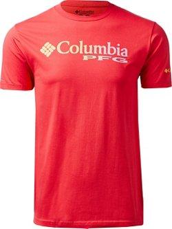 Columbia Sportswear Men's PFG Brochelle T-shirt