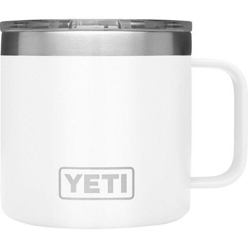 YETI DuraCoat Rambler 14 oz Mug