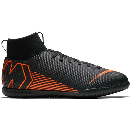 Nike Kids' Jr. SuperflyX 6 Club IC Soccer Shoes