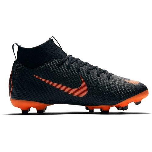 Nike Boys' Superfly 6 FG Soccer Cleats