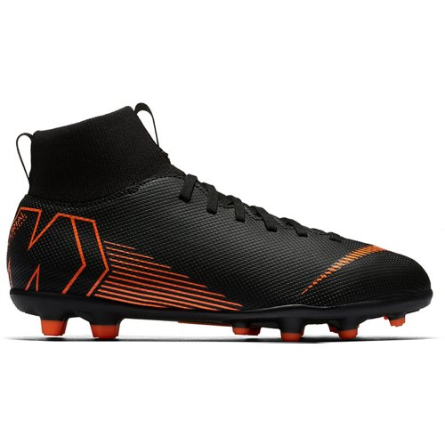 Nike Boys' Jr. Superfly 6 Club Multiground Soccer Boots