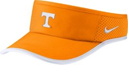 Nike Men's University of Tennessee Dri-FIT Featherlight Visor