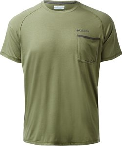 Columbia Sportswear Men's Sol Resist Short Sleeve Shirt