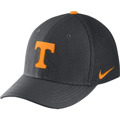 738ac1e95b6 ... Nike Men s University of Tennessee Aerobill Classic99 Swooshflex Cap. Tennessee  Volunteers Headwear. Hover Click to enlarge