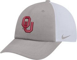Nike Men's University of Oklahoma Heritage86 Cap