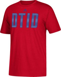 adidas Men's FC Dallas Elements Go-To T-shirt