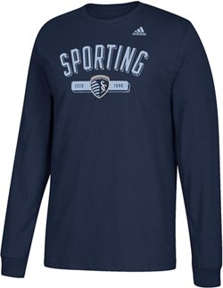 adidas Men's Sporting Kansas City Friendly T-shirt