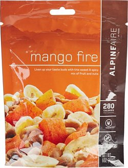 AlpineAire 6 oz Mango Fire Snack Mix