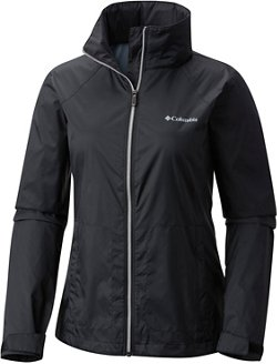 Columbia Sportswear Women's Switchback III Rain Jacket