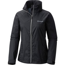 Women's Switchback III Rain Jacket