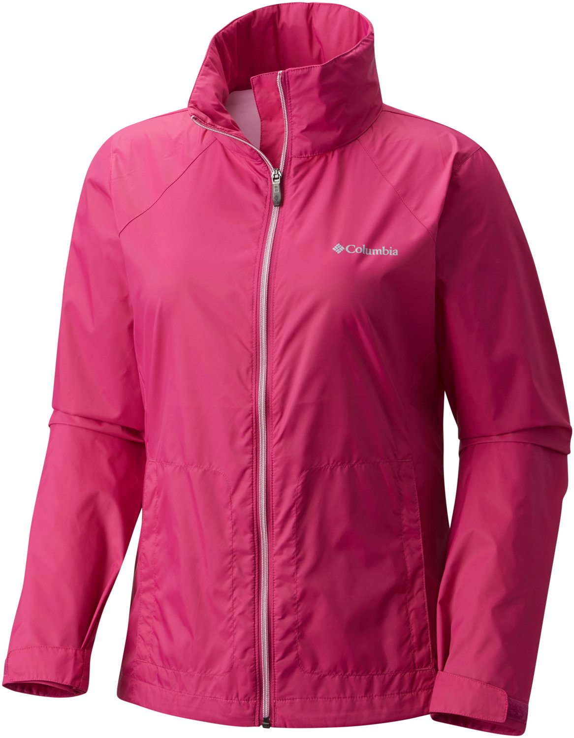 43b23ef3d3a02 Display product reviews for Columbia Sportswear Women's Switchback III Rain  Jacket
