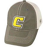 Top of the World Adults' University of Tennessee at Chattanooga Putty 2-Tone Cap