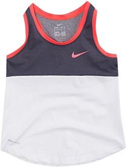 Nike Toddler Girls' Dri-FIT Tank Top