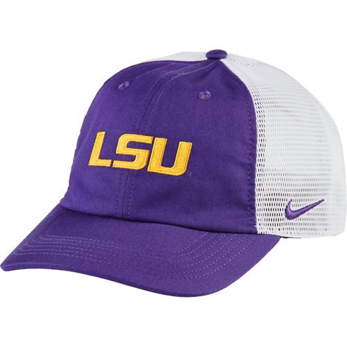 59caa811a LSU Tigers Headwear | Academy