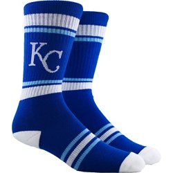 Men's Kansas City Royals Crew Sock
