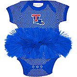 Two Feet Ahead Infants Girls' Louisiana Tech University Tutu Creeper