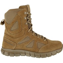 Women's 8 in SubLite Cushion EH Tactical Boots