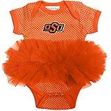 Infants Girls  Oklahoma State University Tutu Creeper fd5d2b5c7