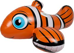 Poolmaster Clown Fish Rider