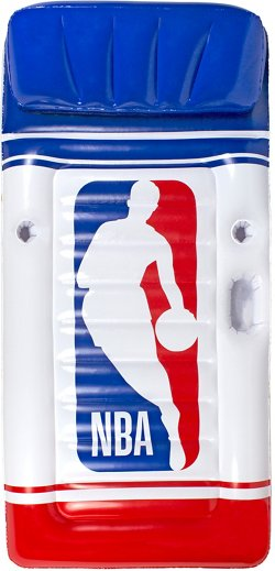 Poolmaster 75 in NBA Mattress