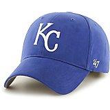 new arrival 78a5a 6bc62 Kansas City Royals Toddlers  Basic MVP Cap