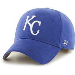 Kansas City Royals Toddlers' Basic MVP Cap