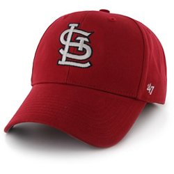 St. Louis Cardinals Toddlers' Basic MVP Cap