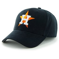 Houston Astros Boys' Basic MVP Cap