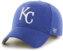'47 Kansas City Royals Boys' Basic MVP Cap