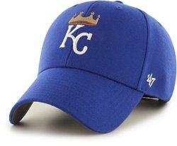 '47 Kansas City Royals Adjustable MVP Cap