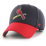 online store 095c2 edb54 St. Louis Cardinals Adjustable MVP Cap Quick View.  47