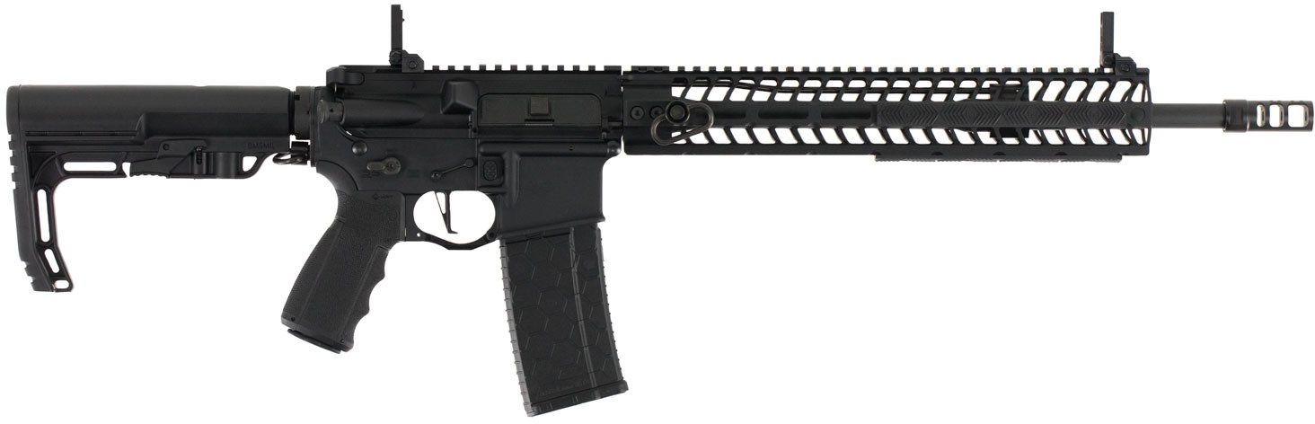 Spike's Tactical Pipe Hitter .223 Remington/5.56 NATO Semiautomatic Rifle